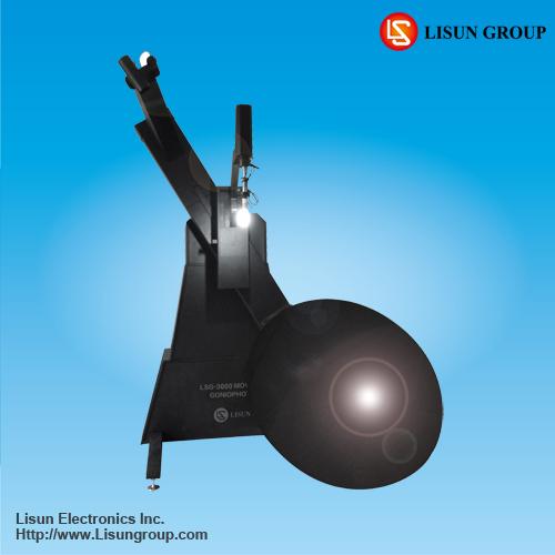 LSG-3000 Moving Detector Goniophotometer