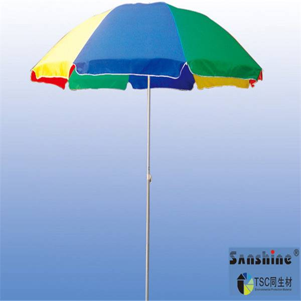 beautiful advanced raffia beach umbrella