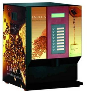 Imola Instant Coffee Machine - for Club / Hotel / Restaurant