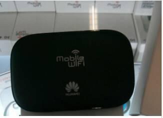 Huawei 3G Wireless Router 21.6mbps E5332 E5330 E5331