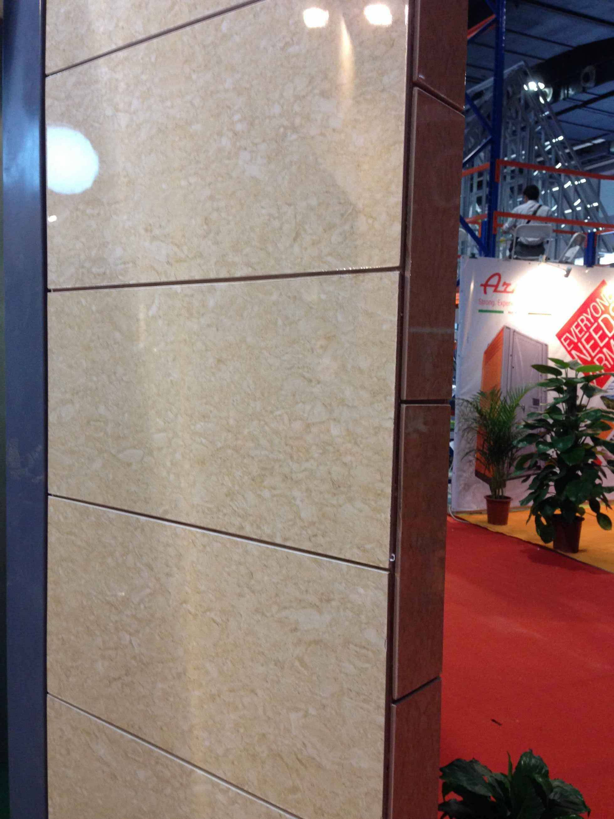 Decorative Panel--UV Coating Wall Board