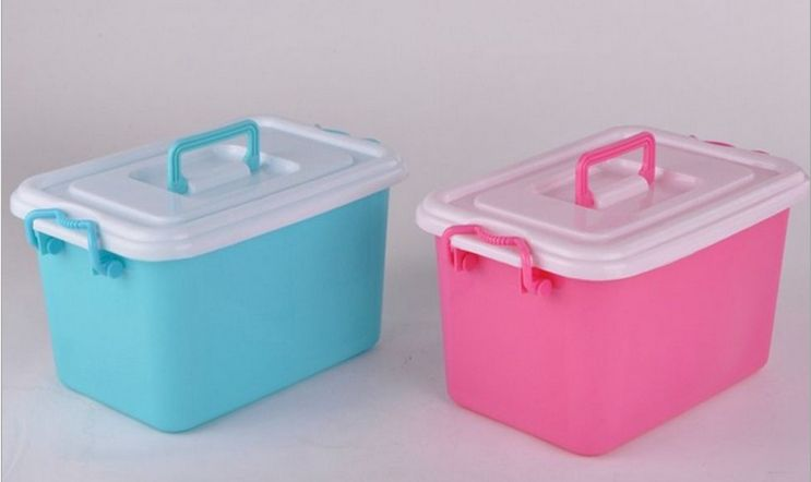 Storage box mold manufacturer from China