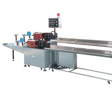 Automatic Tube Straightening Equipment