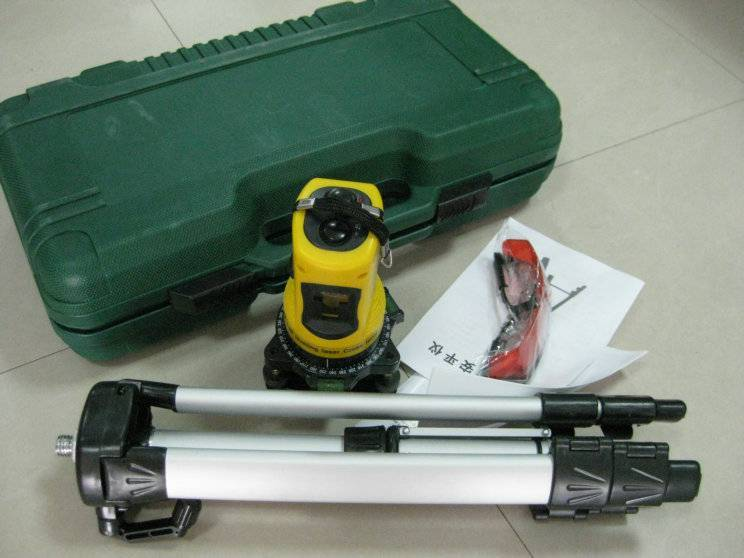 Competitive price 650nm cross lines laser