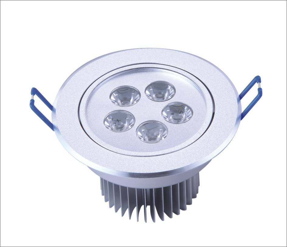 High Illumination 5W/7W/9W/15W/18W/24W Indoor Angle Adjustable LED Ceiling Light