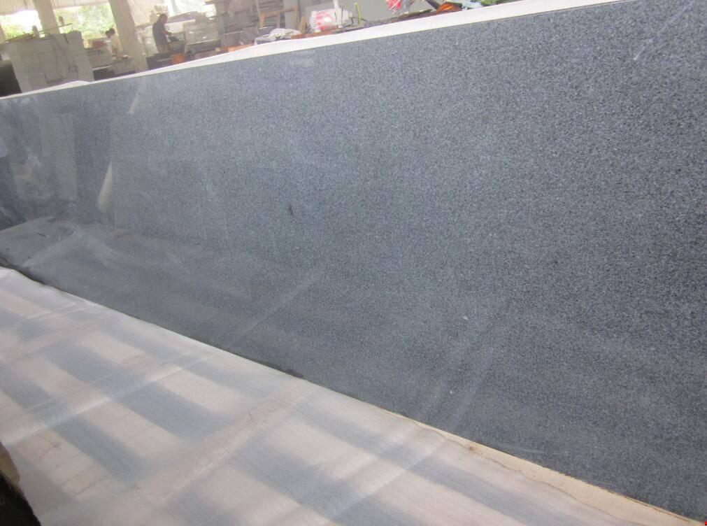 Sesame black G654 Granite Stone