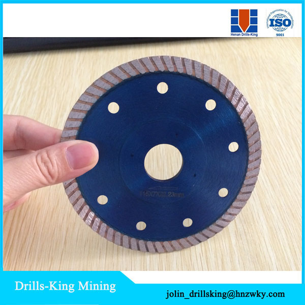 Stone Cutting Disk sintered diamond circular saw blade