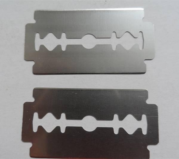 razor blade cutter