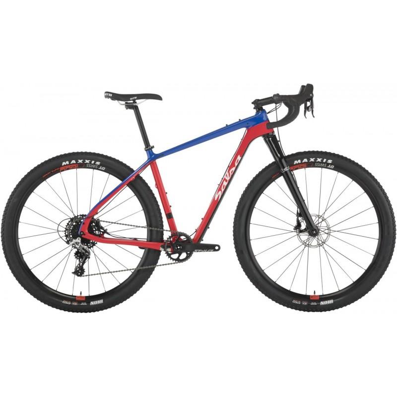 2020 Salsa Cutthroat Rival 1 Mountain Bike