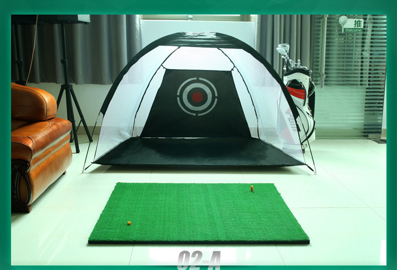 GOLF HITTING MAT YQ-DJD002