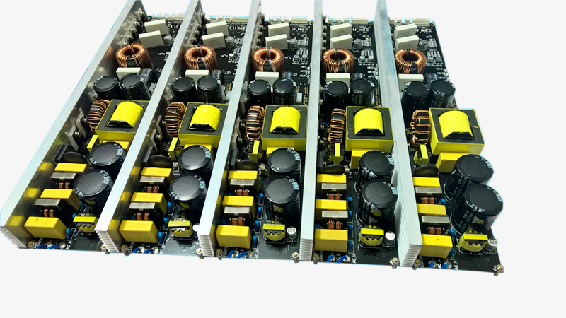 Ea-Pm1 Power Meter Measurement Amplifier