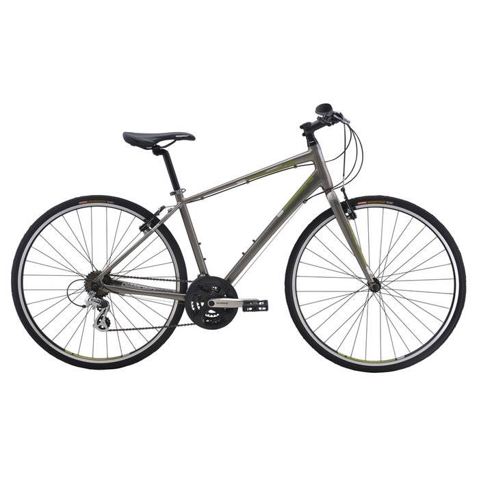 2016 Diamondback Insight 1 Commuter Bike