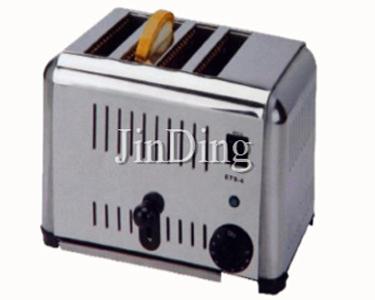 4 slicer Electric Toaster ET-4