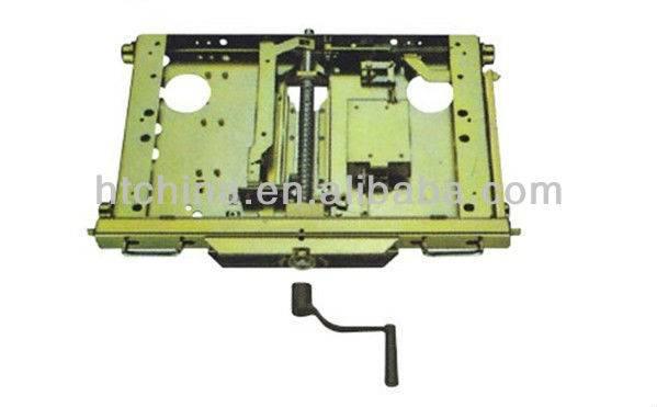 All parts for Medium Voltage Switchgear