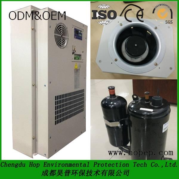 Outdoor Industry Cabinet Air Conditioner