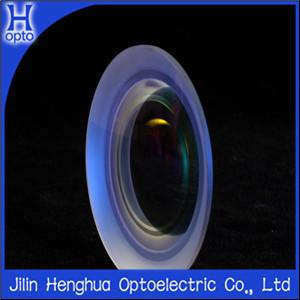 Optical Plano Concave Lens IR material , lens CHEAP