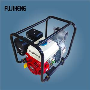 gasoline water pump  honda pump 2 inch 5.5hp