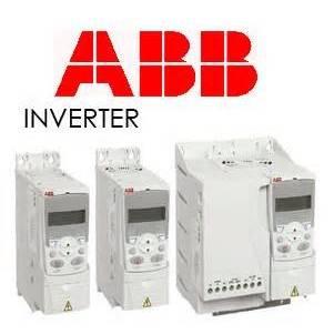ABB solor Megawatt inverters PVS300 from PVS800-MWS 1 to 1.25 MW