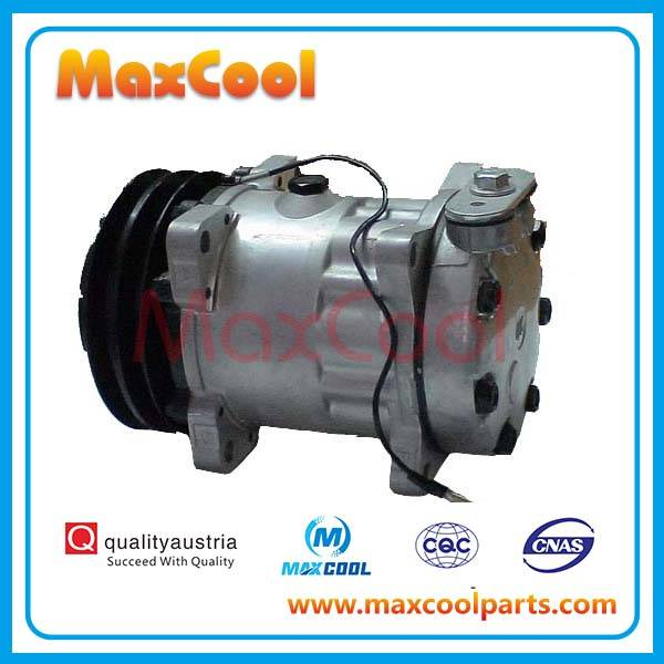 sanden 7h15 car Compressor for ISUZU