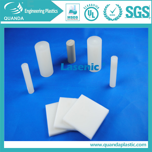 best price different grade PP Plastic Sheet and rod