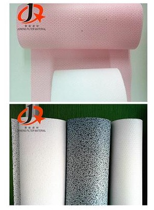 Manufacturer China in Zhejiang Cleaning Paper Oil Absorbent for Industry 100%Polypropylene