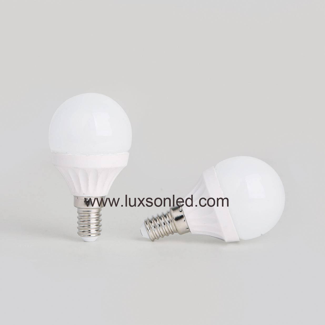 LED Bulb P45 3W 4W 6W LED Lamp LED Light Bulb