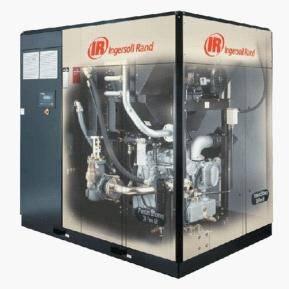 Ingersoll Rand VSD Oil Injected Screw Air Compressor (37-75kW / 50-100HP VSD)