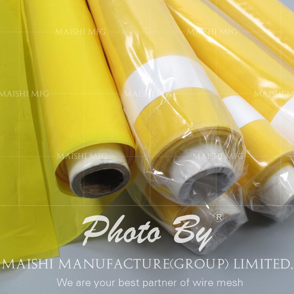 24T-120 silk mesh