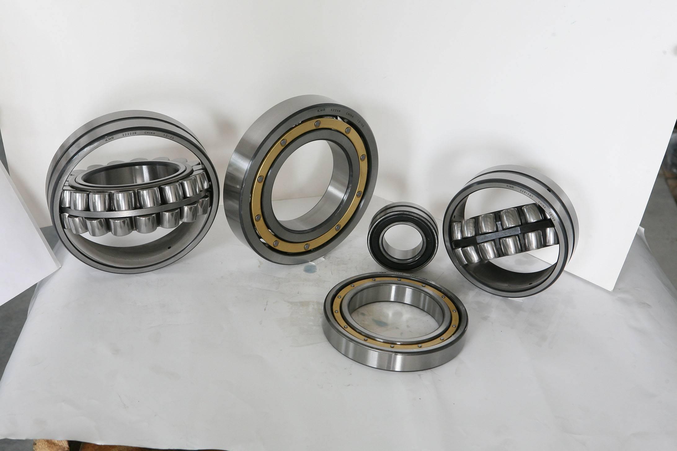 Spherical Roller Bearing 21308E