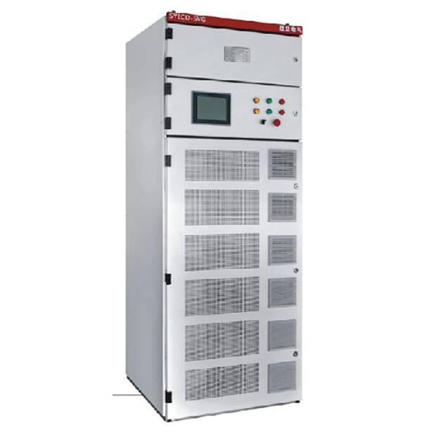 Static Var Generator