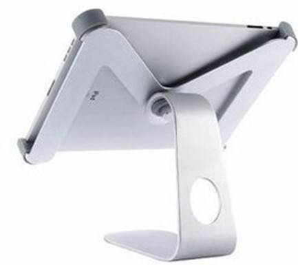 ipad M Style Stand