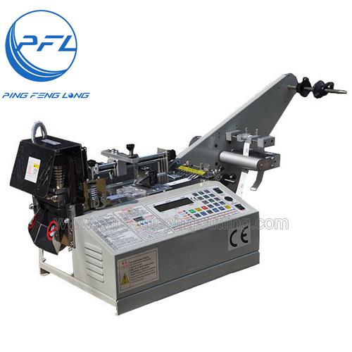 PFL-790 Automatic electrical label belt cutting machine