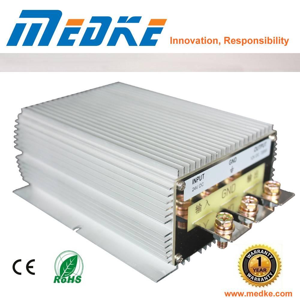 High Quality dc dc converter 12/24V to 5V ,50A,250w power converter