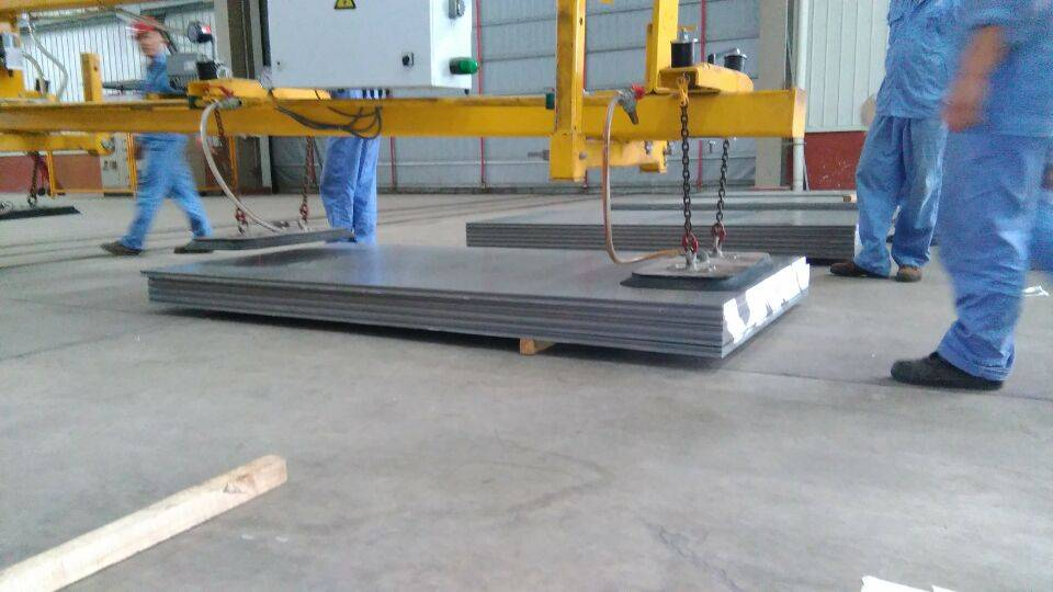chinese manufacture of aluminum plate