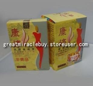 Conting Qianweisu Slimming Herbs
