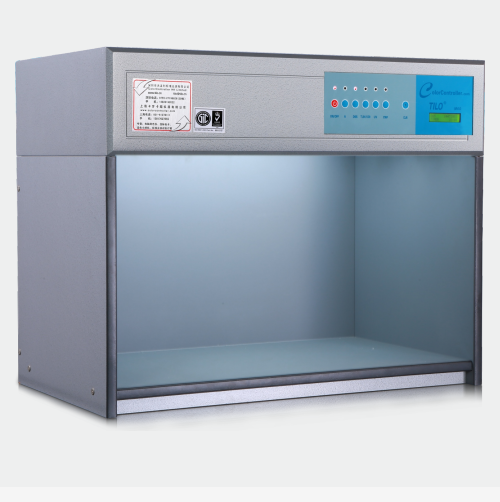 TILO brand color Light box& Color Assessment Cabinet