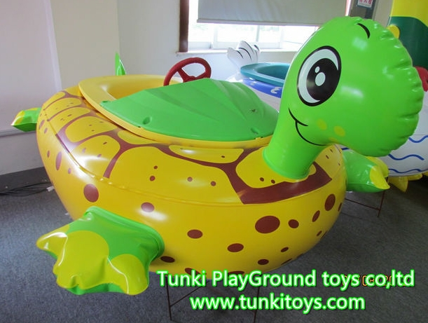 inlflatable electric boat bumper boat kids boat