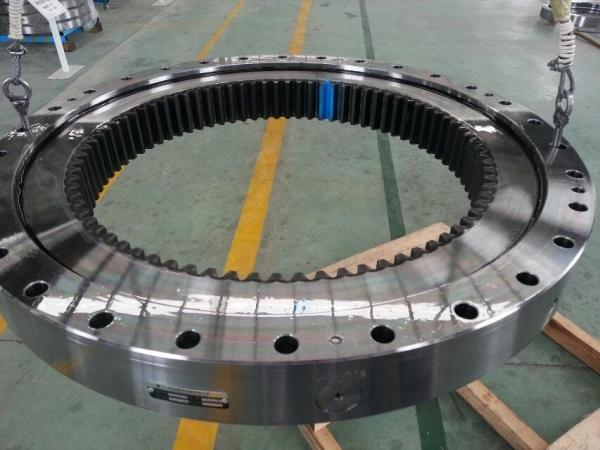 made in China factory direct supply truck Heavy machine slewing bearing