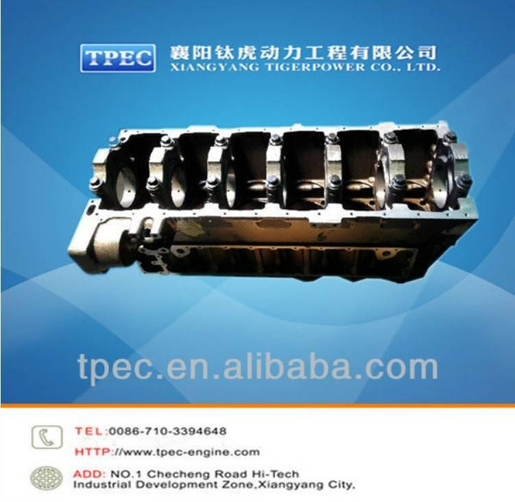 k19 motores cummins cylinder block