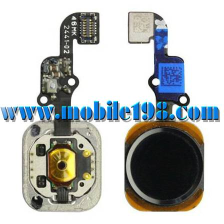 Replacement Home Button Flex Cable for iPhone 6