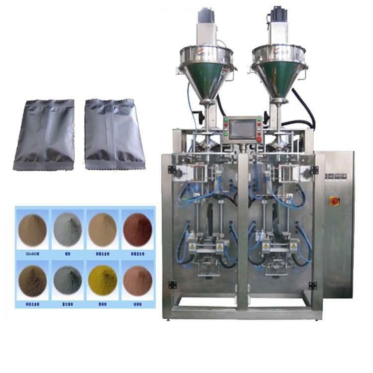 vertical form fill seal machine sunflower seed packaging machine price