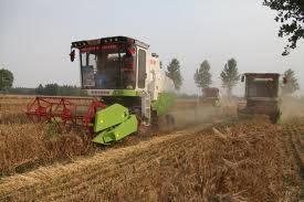 4LZ-2.0N Combine Harvester