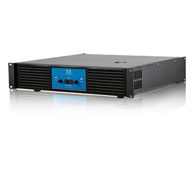 BL-650A Two-way Digital Power Amplifier