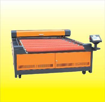 Laser Engraving Machine for Glass