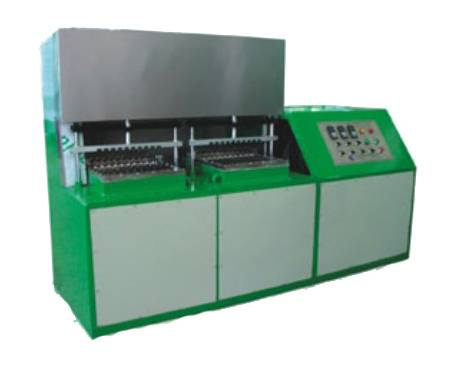 Automatic Solder Bar Casting Machine