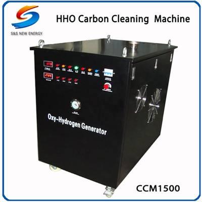 Car care equipment/hho generator for car