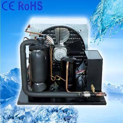 R22/R404A Air cooled units refrigeration equipments