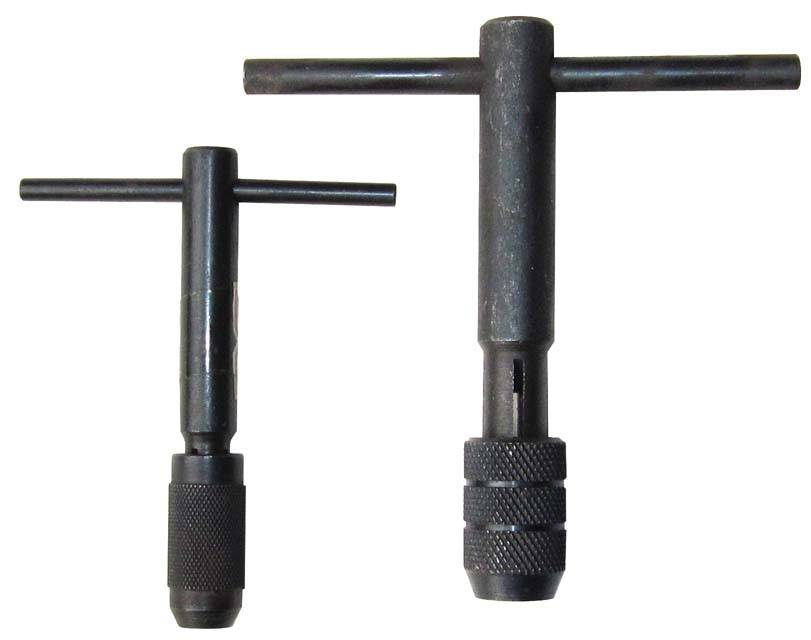 4.5-6.0mm T Handle Tap Wrench
