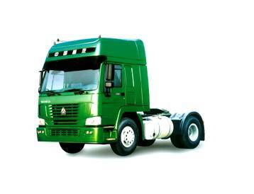 HOWO tractor truck 4x2