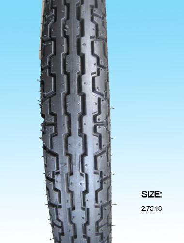 Cheap Motorcycle Tires 2.75-18